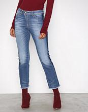 Hunkydory Indigo Aubrey Stripe Jeans