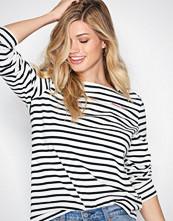 Morris Offwhite Leighton Sweatshirt
