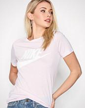 Nike Pearl Pink NSW Essentl Tee HBR