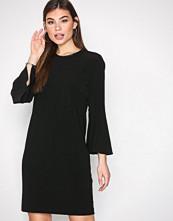 Polo Ralph Lauren Black Long Sleeve 3/4 Dress