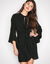 Sisters Point Black Golly Dress