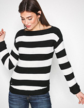 Lauren Ralph Lauren Black Vadrian Sweater
