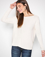 Lauren Ralph Lauren Cream Breonica Sweater