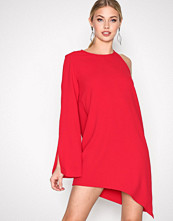 Iro Red Awati Dress