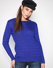 Lauren Ralph Lauren Blue Kati Sweater