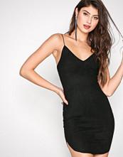 Ax Paris Black Bodycon Dress