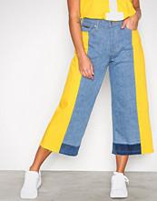 Tommy Jeans Lemon Mid Rise Culotte Annie