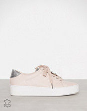 Michael Kors Soft Pink Poppy Lace Up