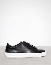 NLY Shoes Svart Zip Sneaker