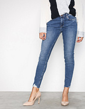 River Island Mid Blue Amelie Gibson Jeans