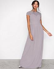 TFNC Lavender Janka Maxi Dress