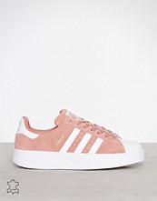 Adidas Originals Rosa Superstar Bold W