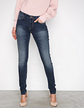 Lee Jeans Denim Jodee Blue Indigo
