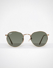 Ray-Ban Round Metal 0RB3447