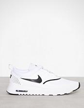 Nike Hvit/Svart Air Max Thea