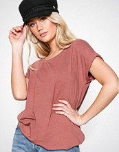 Only Rosa onlMOSTER S/S O-Neck Top Noos Jrs