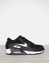 Nike Svart/Hvit Air Max 90