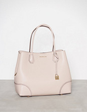 Michael Kors Rosa Annie Lg Center Zip Tote