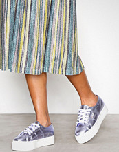 Superga Lilac 2790 Nelly Exclusive Cotmetw