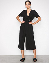 Sisters Point Black Nate Jumpsuit