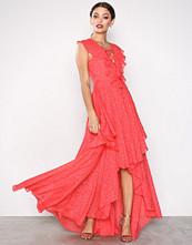 Y.a.s Rosa Yasbluma Maxi Dress Br