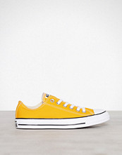 Converse Orange Chuck Taylor All Star Ox