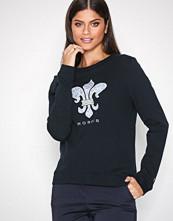 Morris Blue Lily Liberty Sweatshirt