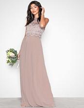 TFNC Mink Camden Maxi Dress