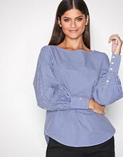 Polo Ralph Lauren Blue/White Sophia Shirt