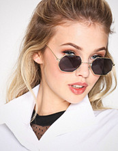 NLY Accessories Octagonal Sunglasses