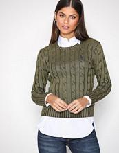Polo Ralph Lauren Green Longsleeve Knit