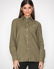 Polo Ralph Lauren Green Longsleeve Relaxed Shirt