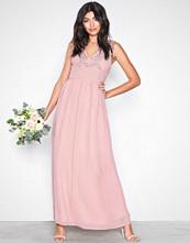 Sisters Point Dusty Rose Nanny-L Dress