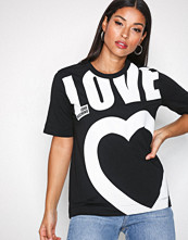 Love Moschino Black/White W4F1551M3517