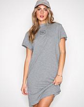 Cheap Monday Grey Smash Dress Squere logo