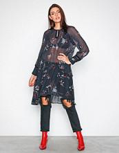Munthe Indigo Taylor Dress