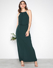 Samsøe & Samsøe Ponderosa Pine Willow Long Dress