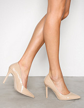 NLY Shoes Sand Beige Slim Pump