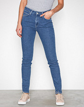 Lee Jeans Denim Scarlett High Mid Stone