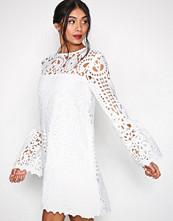 By Malina White Callisto Dress