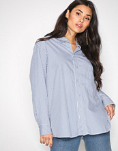 Hope Blue Stripe Elma Shirt