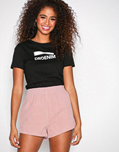 Dr.Denim Pink Nadeja Shorts