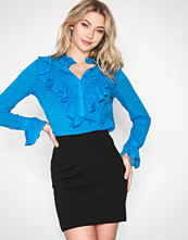 Selected Femme Sfkelly Mw Skirt Noos