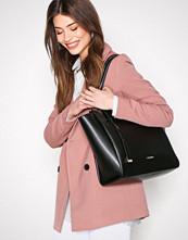 Calvin Klein Svart Frame Large Shopper
