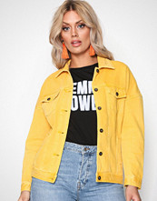 Vero Moda Mango Vmolivia Ls Oversized Color Jacket