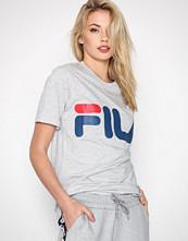 FILA Classic Logo Tee Grey