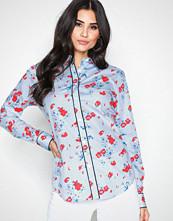 Lauren Ralph Lauren Flerfarget Jamelko Shirt