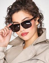 Cheap Monday Brun Straight sunglasses