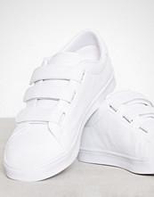NLY Shoes Hvit Velcro Sneaker