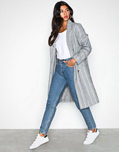 NLY Trend Ruter The It Check Coat